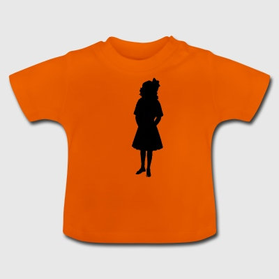 little 2571742 - Camiseta bebé