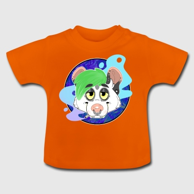 # 420 - BLAZE IT (original) - Baby T-Shirt