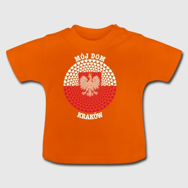 CRACOVIE - T-shirt Bébé