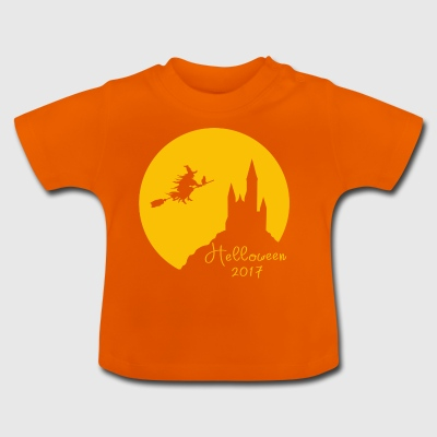 Helloween 2017 Party - Baby-T-shirt