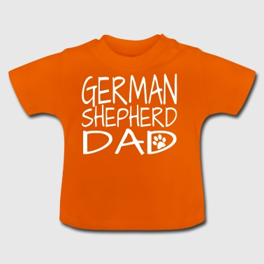 German Shepherd German Shepherd - Baby T-Shirt