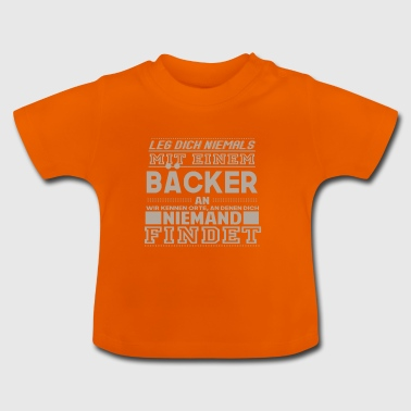 bager - Baby T-shirt