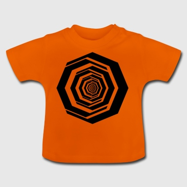 Abstract pattern - Baby T-Shirt