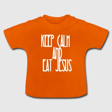 jesus-fake - Baby T-Shirt