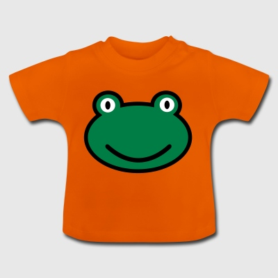 6061912 Frog - Baby T-Shirt