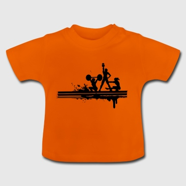 FITNESS - Baby T-Shirt