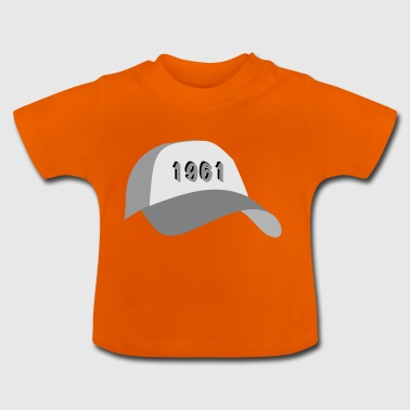 Capy 1961 - Baby-T-shirt