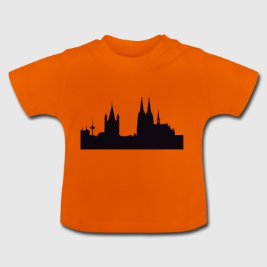 Cologne - Baby T-Shirt