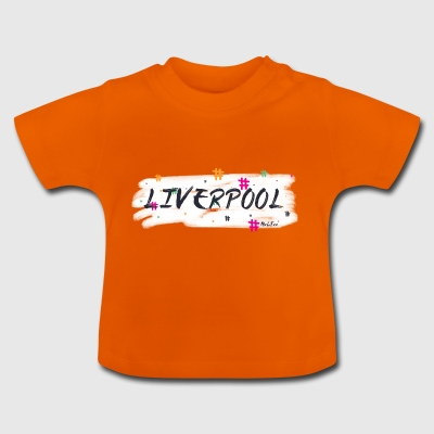 Liverpool 2 - Baby T-Shirt