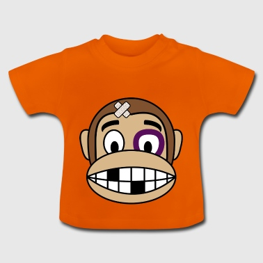 Affen Collection - Baby T-Shirt