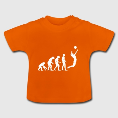 VOLLEYBALLEVOLUTION! - Baby T-Shirt