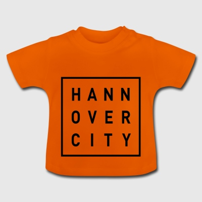 HANNOVER CITY - Baby T-Shirt