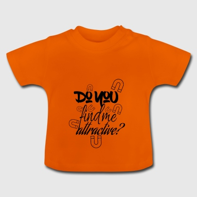 First sight attraction - Baby T-Shirt