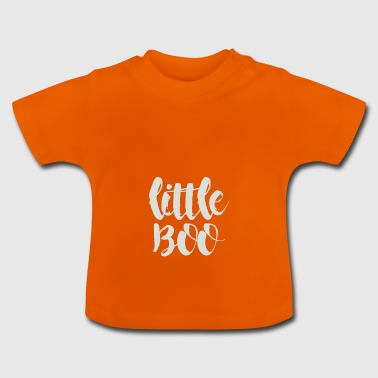 Little Boo - Baby T-Shirt