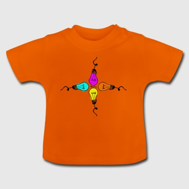 ideas - Baby T-Shirt