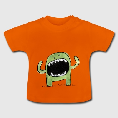Kleine Monster - Baby T-Shirt