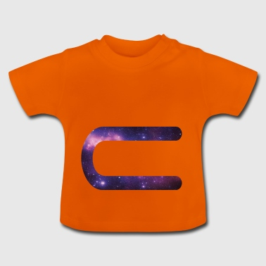 SPACE-C - T-shirt Bébé