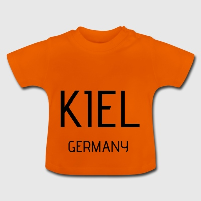 keel - Baby T-Shirt