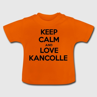 Kancolle - Baby T-Shirt