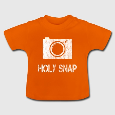Hellige Snap! - Baby T-shirt