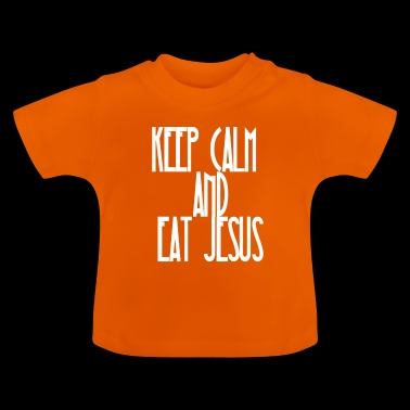 jesus-fake - Baby-T-shirt