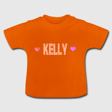 Kelly - Baby T-Shirt