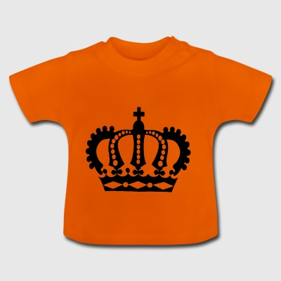 kroon - Baby T-shirt