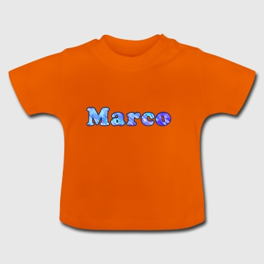 Name: Marco - Baby T-Shirt
