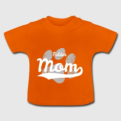 Foldex Mom - Baby T-shirt