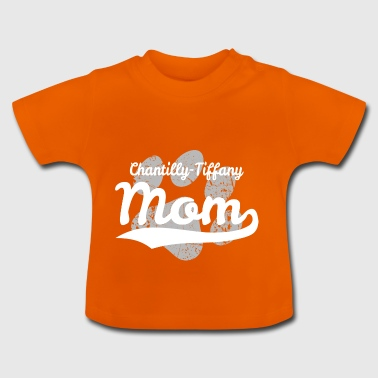 Chantilly Tiffany Mom - Baby T-Shirt