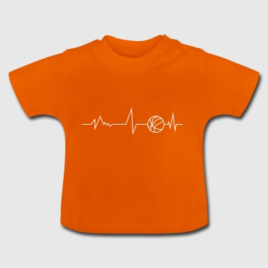 basketball liv - Baby T-shirt