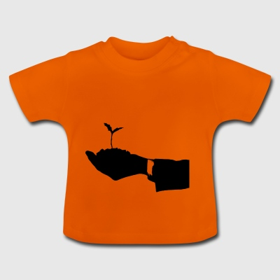 To grow - Baby T-Shirt