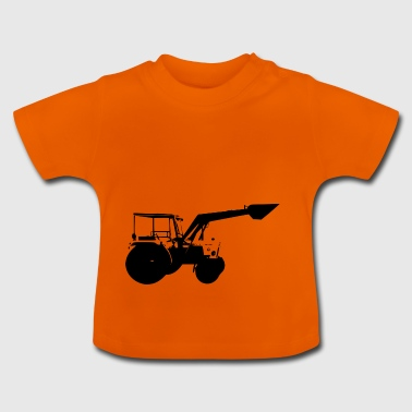 tractor - Baby T-Shirt