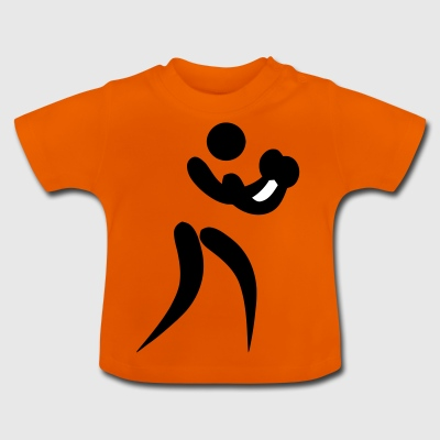 boxing - Baby T-Shirt
