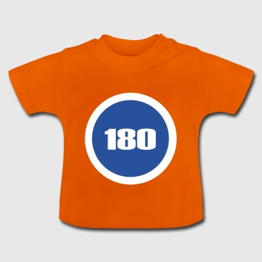 minimum speed - Baby T-Shirt