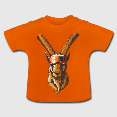 Bouq'n Rolle - Baby T-Shirt