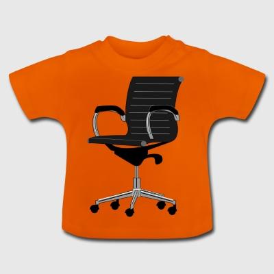 suchbegriff 39 stuhl 39 babykleidung online bestellen spreadshirt. Black Bedroom Furniture Sets. Home Design Ideas