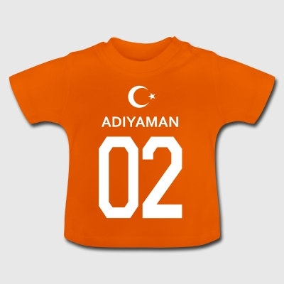 turkey adiyaman 02 - Baby T-Shirt