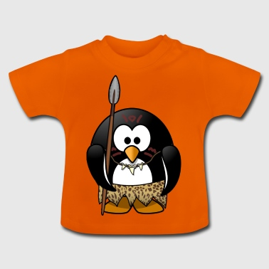 Penguin inheemse - Baby T-shirt