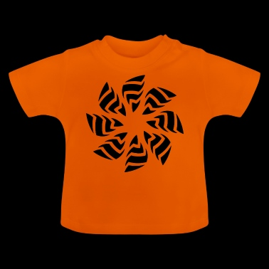 In een trance - Baby T-shirt