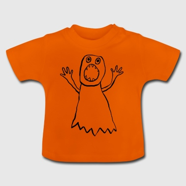 spook - Baby T-Shirt