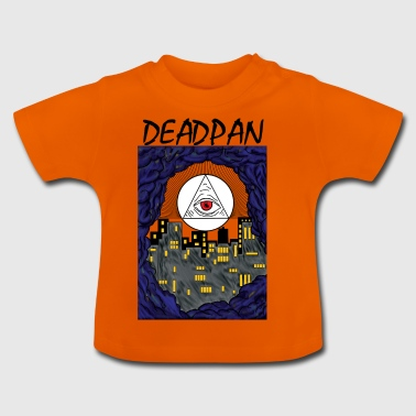 deadpan - Baby T-Shirt