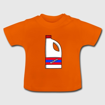 Bleach - Baby T-Shirt