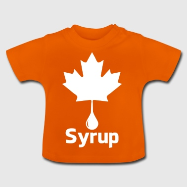 syrup wite - Baby T-Shirt