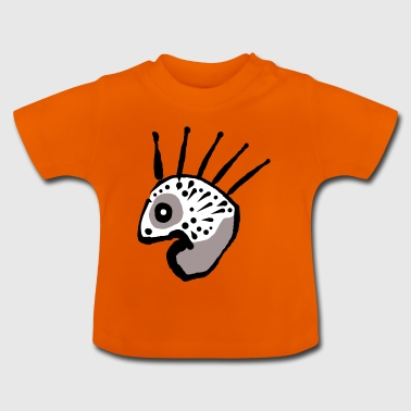 tap - Baby T-shirt