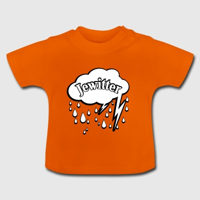 Jewitter gave - Baby T-shirt