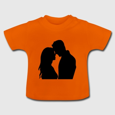 affection - Baby T-Shirt