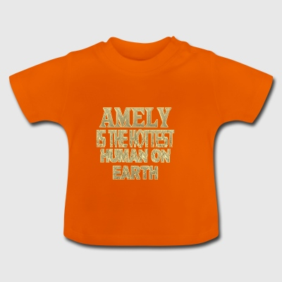 Amely - Baby T-Shirt
