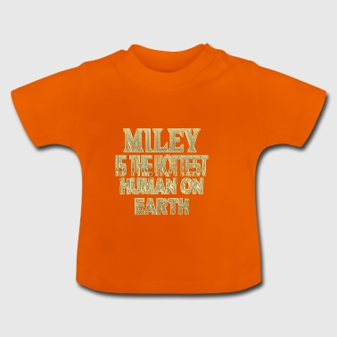 miley - Baby T-shirt