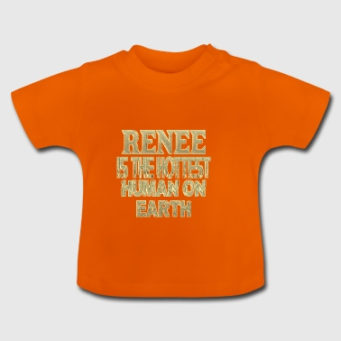 Renee - T-shirt Bébé